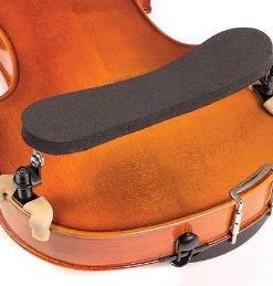 Wolf Forte Primo 3/4 - 4/4 Violin Shoulder Rest